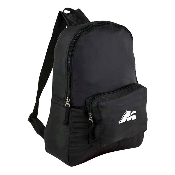 Рюкзак Marsupio Flash 14 Nero