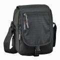 Сумка на плечо Caribee Metro Shoulder Black