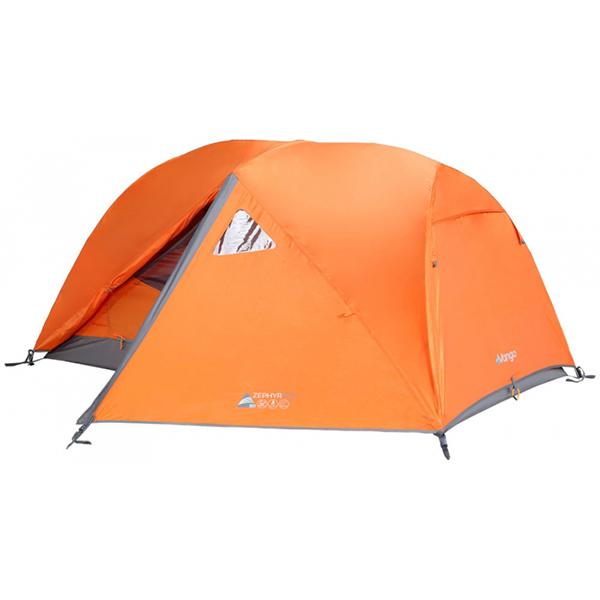 Палатка Vango Zephyr 200 Terracotta