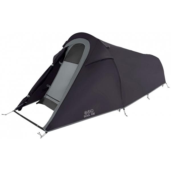 Палатка Vango Soul 100 Black