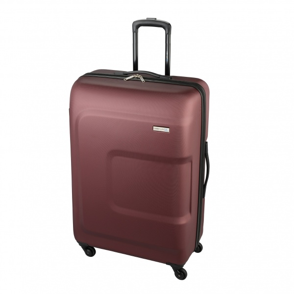 Чемодан Carry:Lite Comet Burgundy (M)