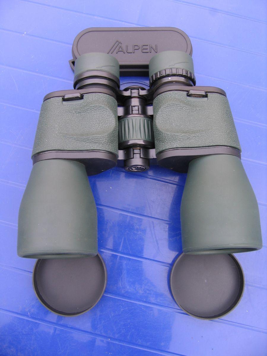 Alpen MagnaView 16x52