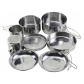 Набор посуды Highlander Peak Weekender Cookware Kit