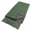 Спальный мешок Outwell Contour Lux XL Reversible/-1°C Green (Left)