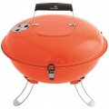 Гриль угольный Easy Camp Adventure Grill Orange